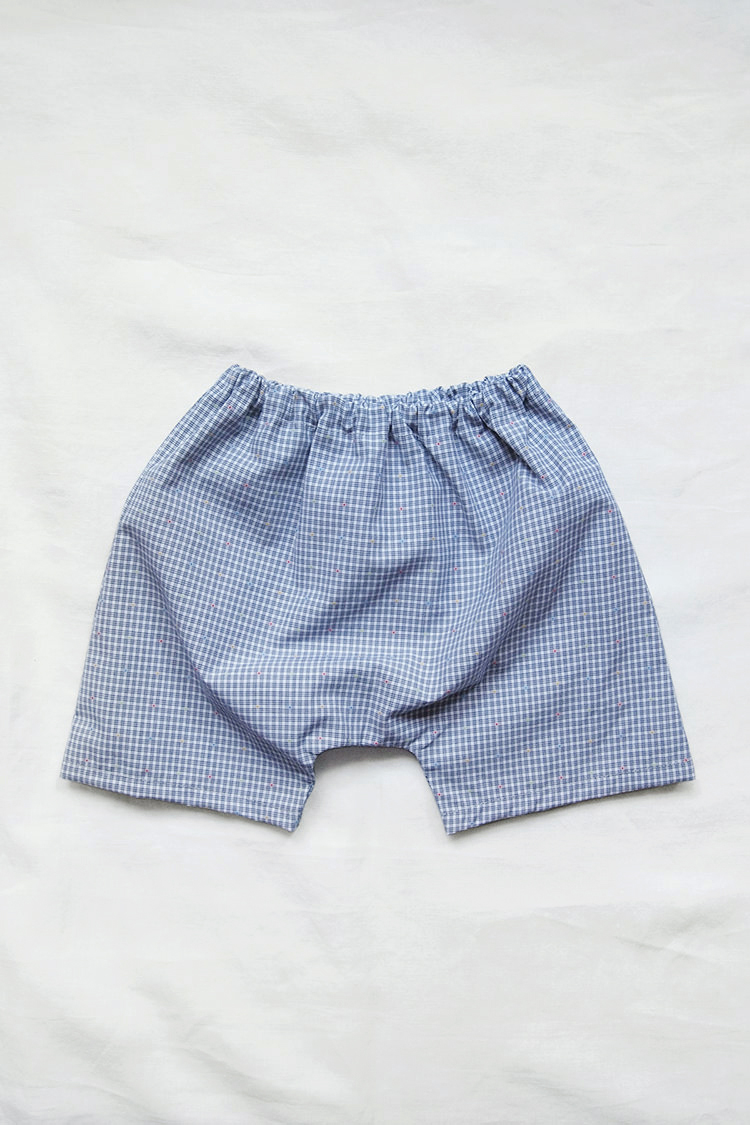 bloomers & shorts - MAKIE