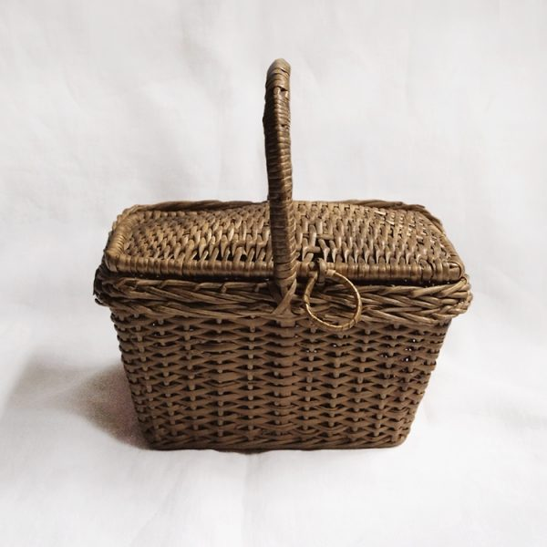 e501e7a41e67c0 Vintage Basket - MAKIE