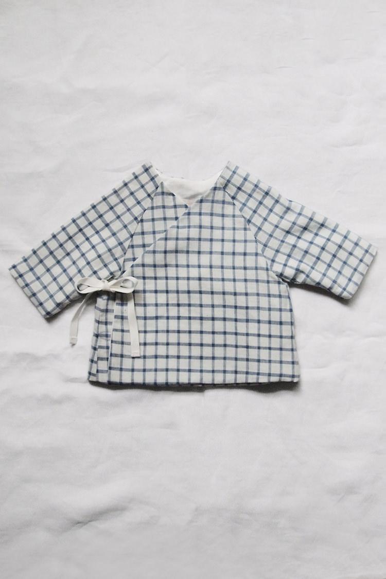 Shirts Tops Camisole Makie Mille Shopia Top Creme Beige M Size Newborn 3m 6m