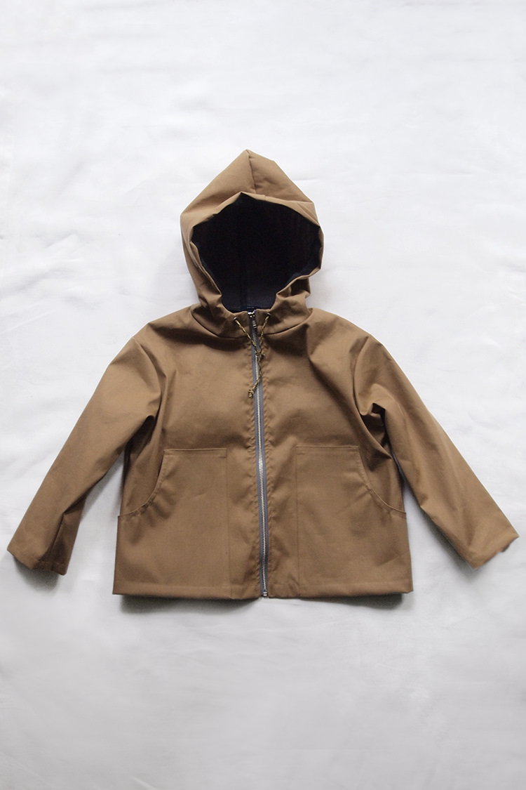 52bf54004518 outerwear - MAKIE