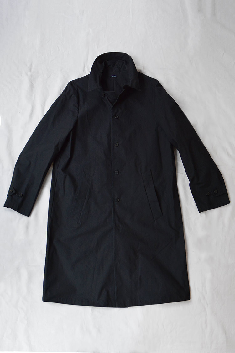 apuntob Spring Coat (100% Cotton)