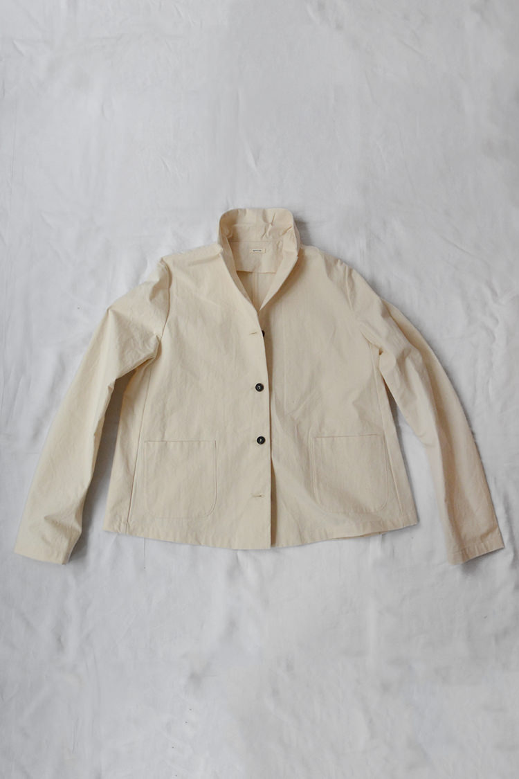 apuntob cotton jacket p1491