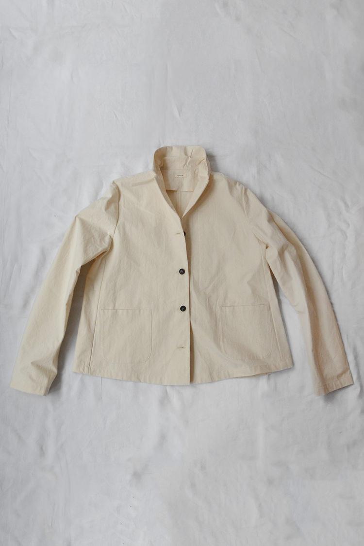 apuntob cotton jacket p1491