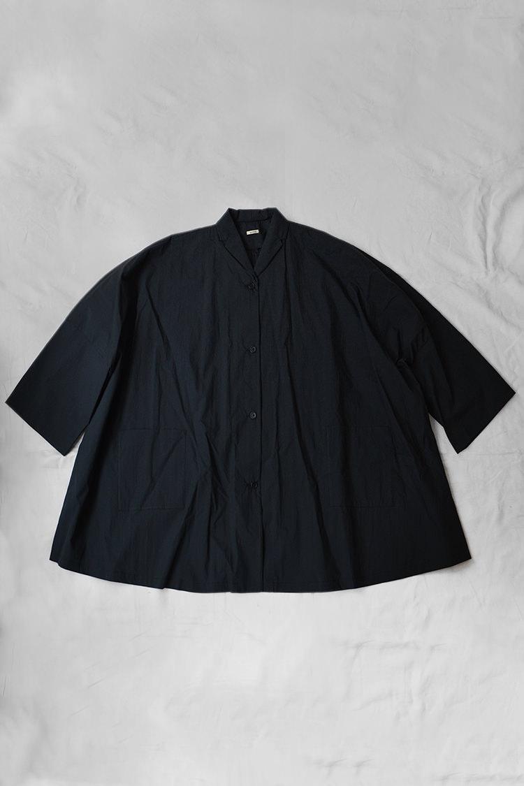 apuntob oversize jacket