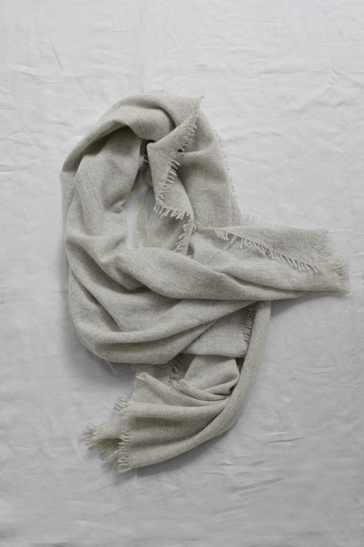 Makie Cashmere Scarf