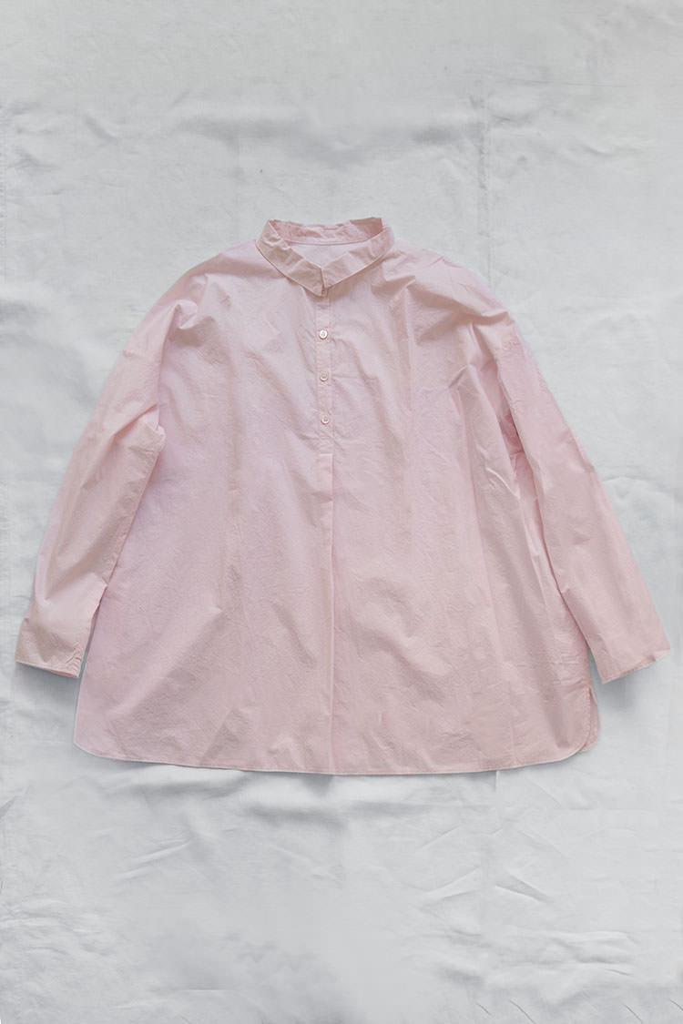 Manuelle Guibal Oversize Shirt