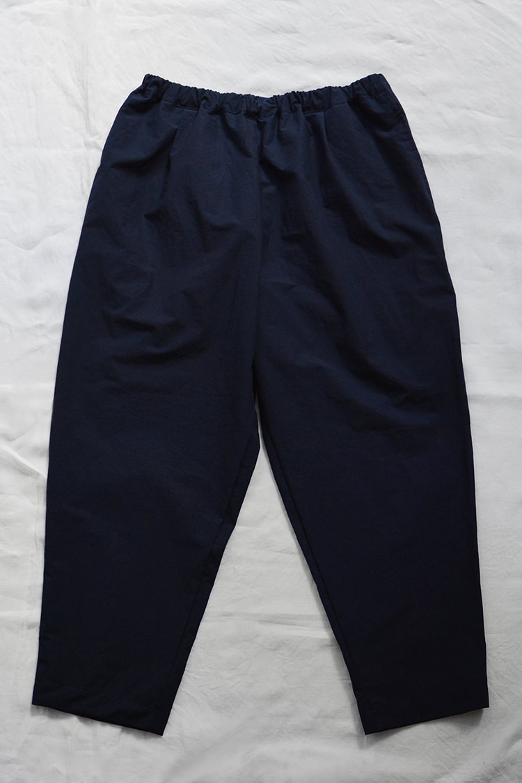 MAKIE Cotton Pants
