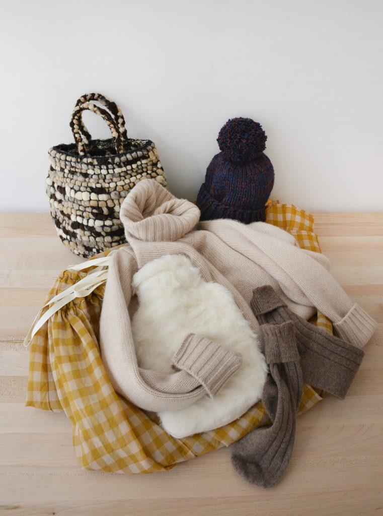 MAKIE Winter Essential 2021