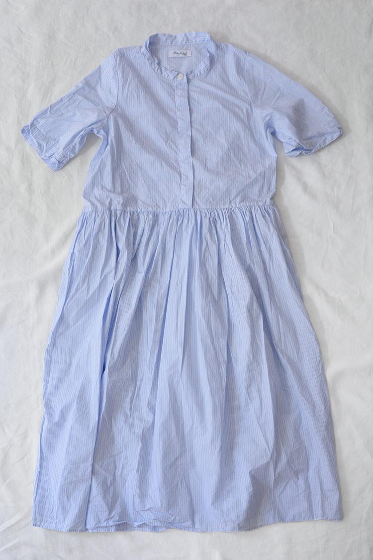 Bergfabel, Farmer Dress, Stripe