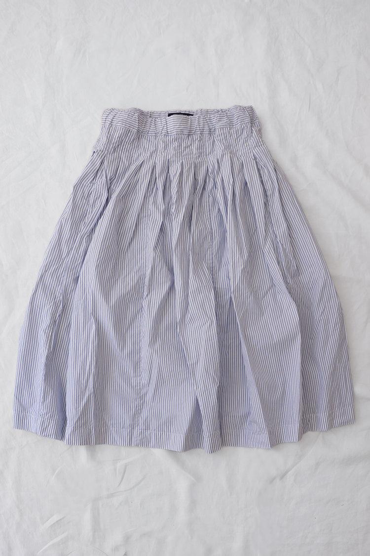 Bergfabel, Farmer Skirt, Dark Stripe
