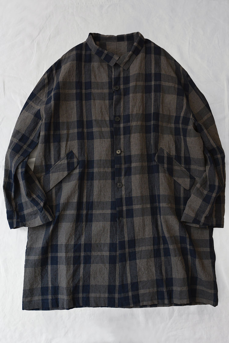 Bergfael Oversize Coat