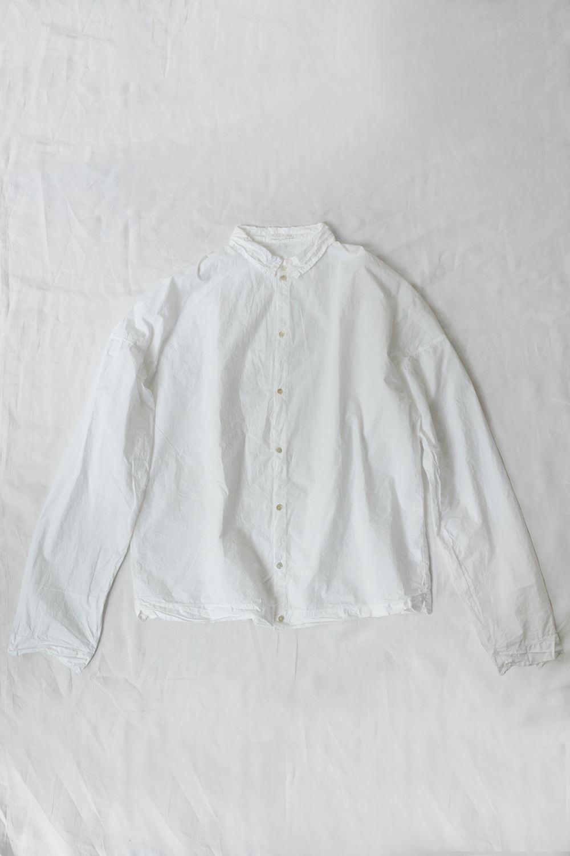 Album di Famiglia, Collar Shirt