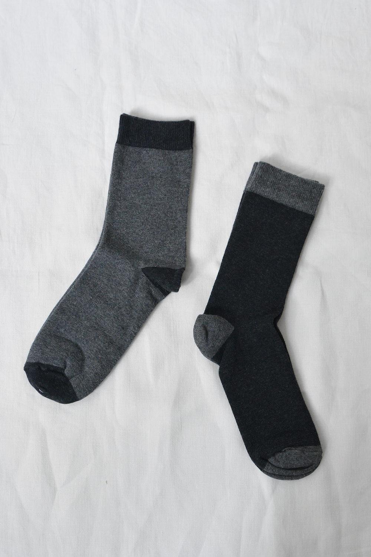 album di famiglia socks