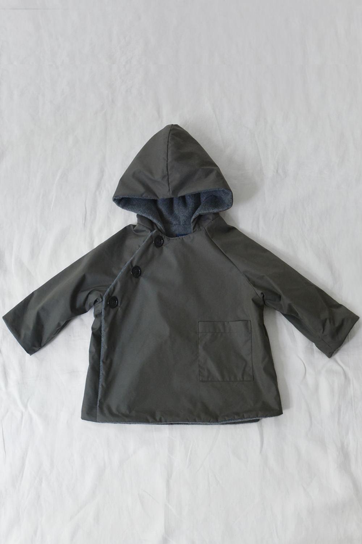 Gasa Jacket Khaki 2021/2022